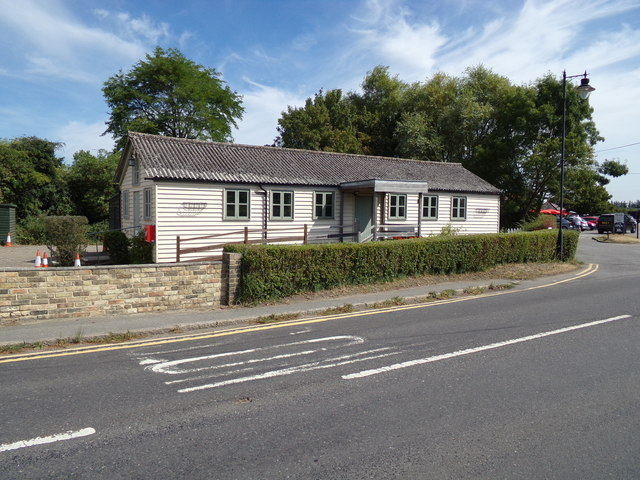 Battlesbridge Free Church Hall