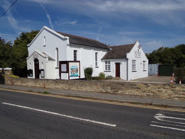 Battlesbridge Free Church