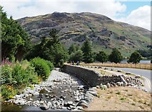 NY3816 : Glenridding Beck by Steve Houldsworth
