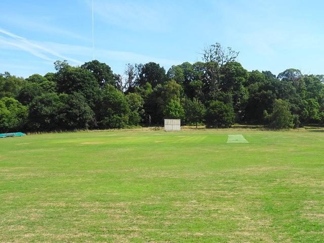 Clumber Park Cricket Club