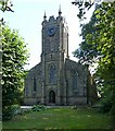 SK3516 : Church of The Holy Trinity, Ashby-de-la-Zouch by Alan Murray-Rust