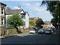 SK3516 : Kilwardby Street, Ashby-de-la-Zouch by Alan Murray-Rust