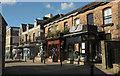 SE2955 : Montpellier Street, Harrogate by Derek Harper