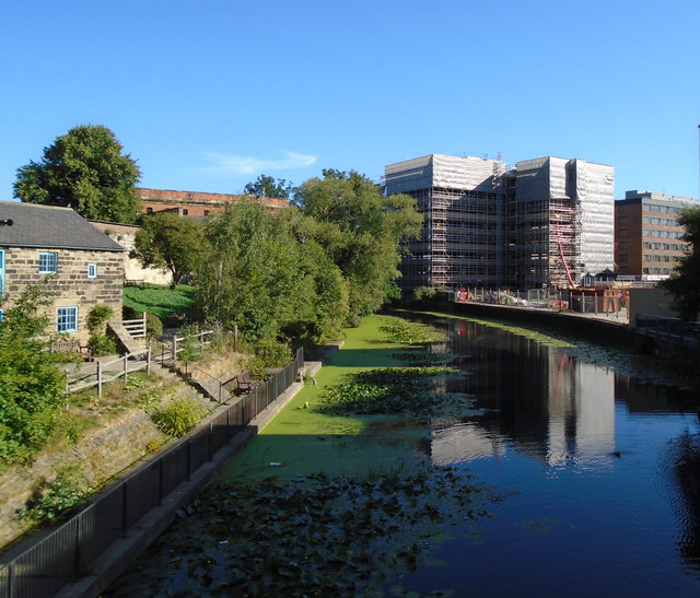 River Foss, York