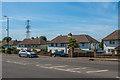 TQ4162 : Churchfields by Ian Capper