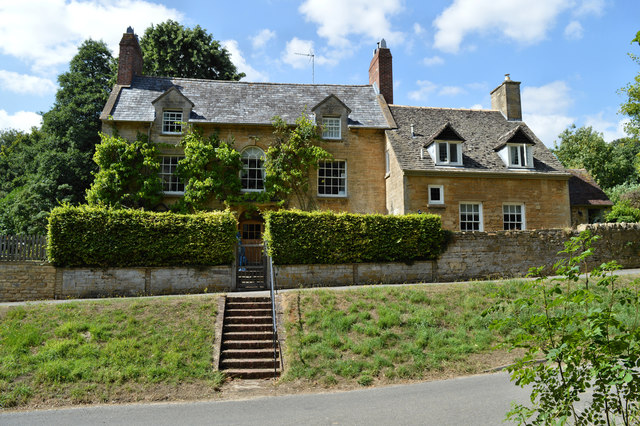 Sunny Bank Cottage, Overbury
