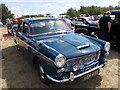 TF1207 : 1966 Austin Westminster  at the Maxey Classic Car Show, August 2018 by Paul Bryan