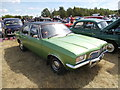 TF1207 : 1975 Vauxhall 2300S at the Maxey Classic Car Show, August 2018 by Paul Bryan