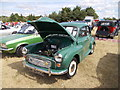 TF1207 : 1965 Morris Minor at the Maxey Classic Car Show, August 2018 by Paul Bryan