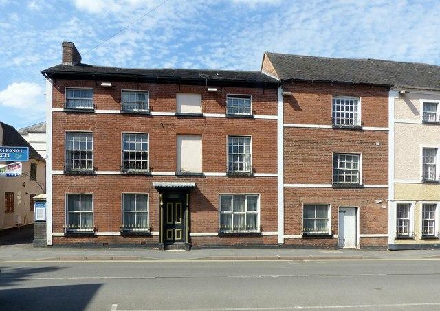 18 Kilwardby Street, Ashby-de-la-Zouch