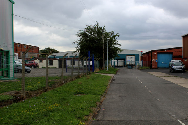 Street 8, Thorp Arch Trading Estate