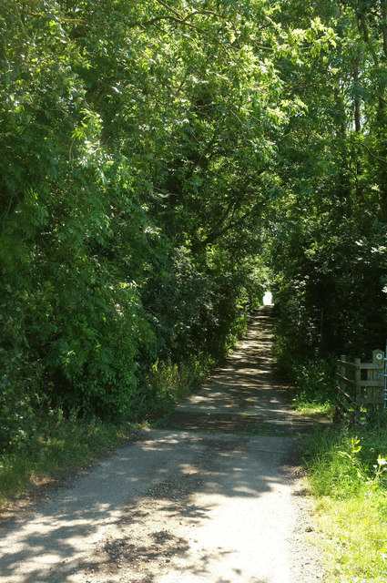 Park Lane at Sike Wood
