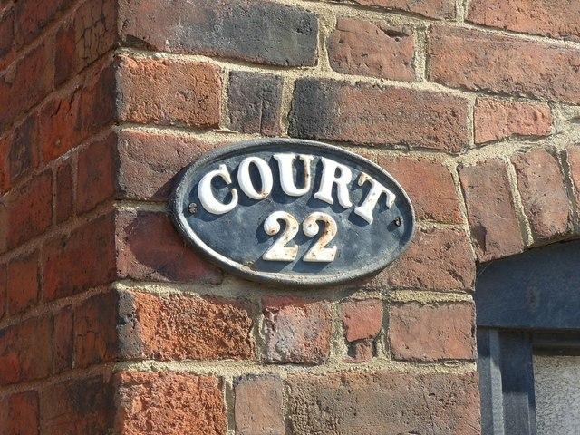 Court 22, Wood Street, Ashby-de-la-Zouch