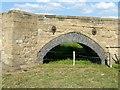 SK3628 : Swarkestone Causeway – 7 by Alan Murray-Rust