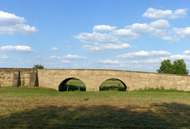 Swarkestone Causeway – 9