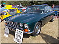 TF1207 : 1972 Jaguar XJ6 at the Maxey Classic Car Show, August 2018 by Paul Bryan