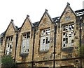 NS5666 : Former Overnewton School by Richard Sutcliffe
