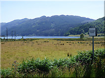 NS0584 : Loch Striven by Thomas Nugent
