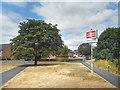 SP1144 : Honeybourne Station Sign by Des Blenkinsopp