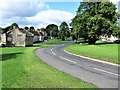 NZ0772 : Stamfordham Village Green by G Laird