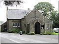 NZ1494 : St Helen's Church Longhorsley by Gordon Hatton