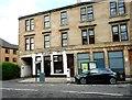 NS5566 : Clipjoint, Peel Street by Richard Sutcliffe