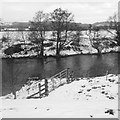 SO5269 : River Teme by Richard Webb