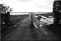 NY6417 : A road to Appleby by Richard Webb