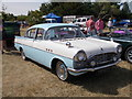 TF1207 : 1961 Vauxhall Cresta at the Maxey Classic Car Show, August 2018 by Paul Bryan