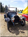 TF1207 : 1914 Studebaker at the Maxey Classic Car Show, August 2018 by Paul Bryan