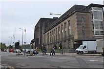 NT2674 : St Andrew's House, Edinburgh by Jim Barton