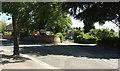 SE3071 : Junction of College and Kirkby Road, Ripon by Derek Harper