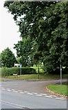 TQ0525 : Glebe Way, Wisborough Green by David Howard