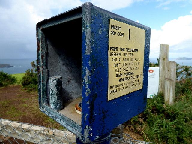Telescope box, Portaneevy