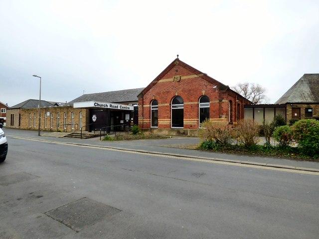Church Road Centre