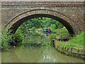 SP6484 : Grand Union Canal north of Husbands Bosworth in Leicestershire by Roger  Kidd