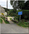 SO9103 : Unsuitable route for motor vehicles over 6 feet wide, Oakridge Lynch, Gloucestershire by Jaggery