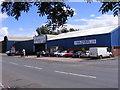 SO9593 : John Stokes Ltd by Gordon Griffiths