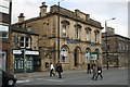 SE0641 : Barclays Bank, 77 North Street, Keighley by Jo Turner