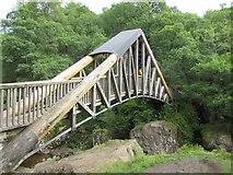NN6408 : Bridge of Brackland by Scott Cormie