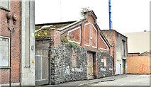J3474 : No 104 Gt Patrick Street, Belfast (August 2018) by Albert Bridge