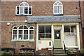 SJ1419 : Former Post Office, Llanfyllin by Stephen McKay