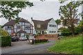 TQ2258 : Yew Tree Bottom Road by Ian Capper