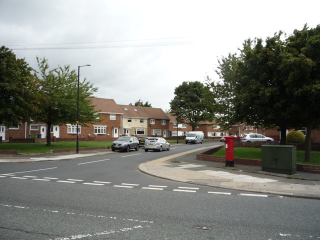 Runnymead Road, Sunderland