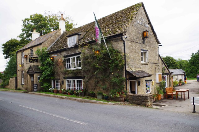 The Trout Inn (3), St.John's Bridge, Faringdon Road, Lechlade-on-Thames, Glos