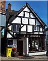 "SJ7560 : ""The Cobbles"", High Street, Sandbach by Stephen Craven"