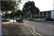 TQ1875 : Lower Richmond Road, North Sheen by David Howard