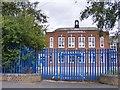 SO9592 : Summerhill School by Gordon Griffiths