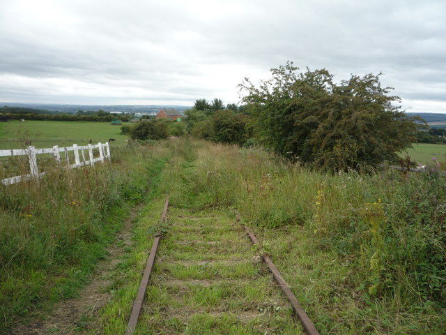 The Bowes Railway