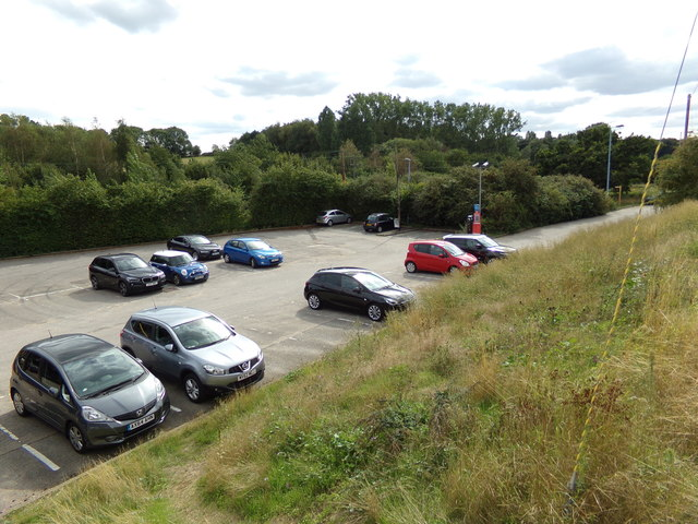 Multistorey Car Park